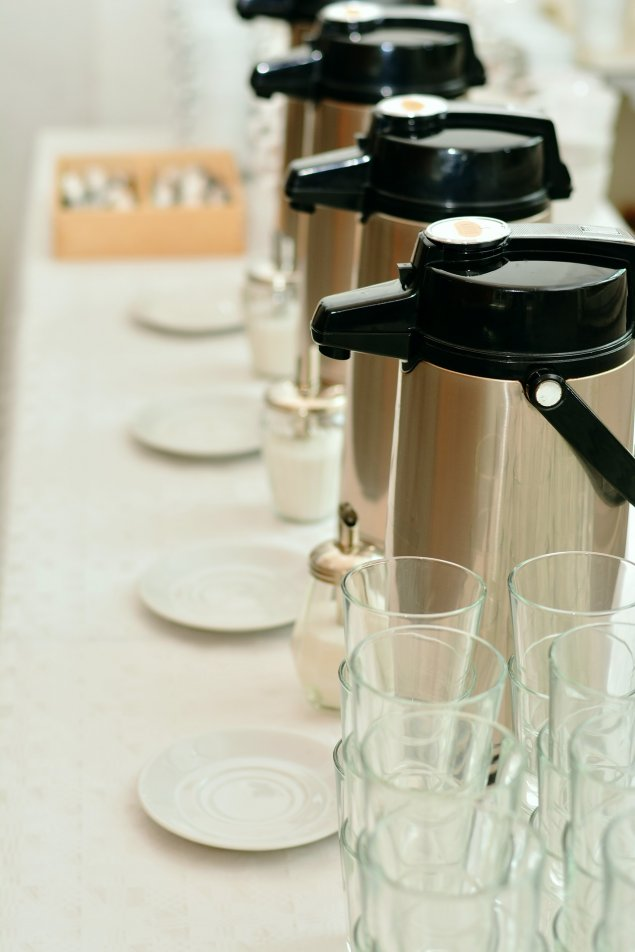 Kaffeekanne 3L