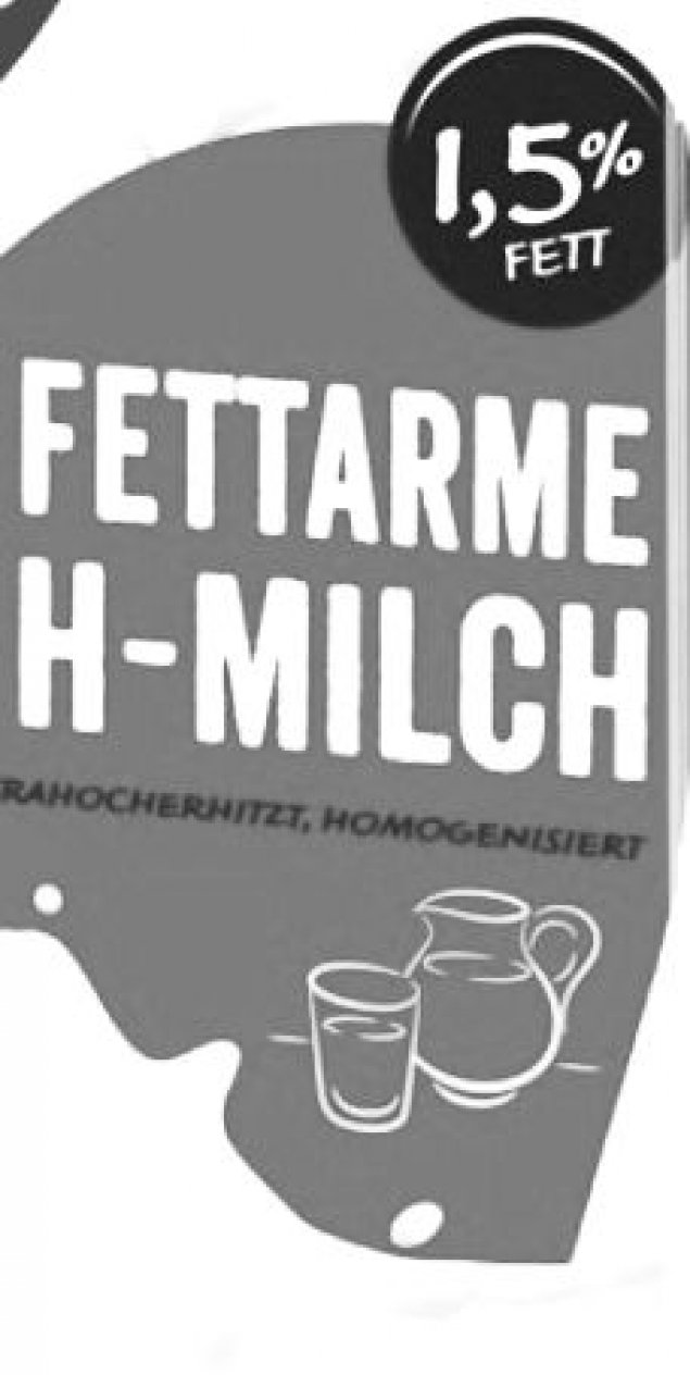 H-Milch 1l