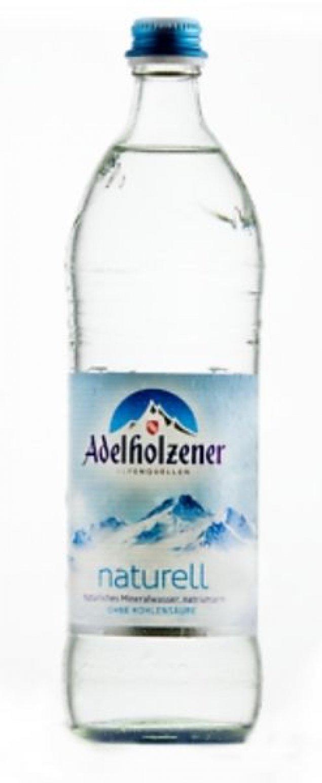 Adelholzener Mineralwasser Naturell 0,75l