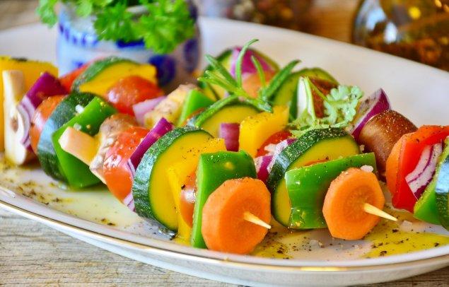 Buffet Vegetarisch & Vegan