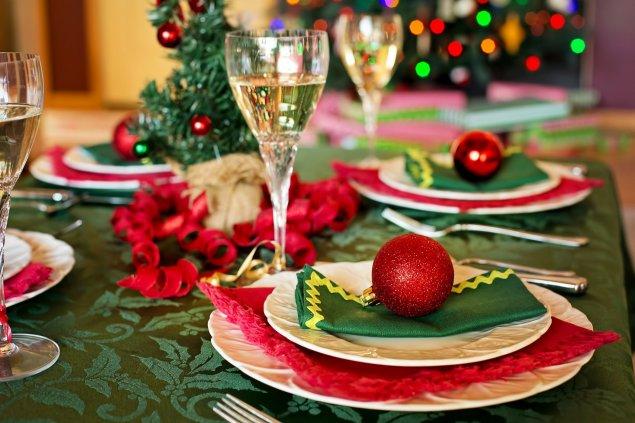 "Weihnachtsbuffet ""Classic"""