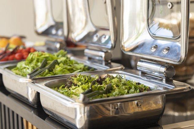 """Lunch Buffet VI """"Mediterran"""""""