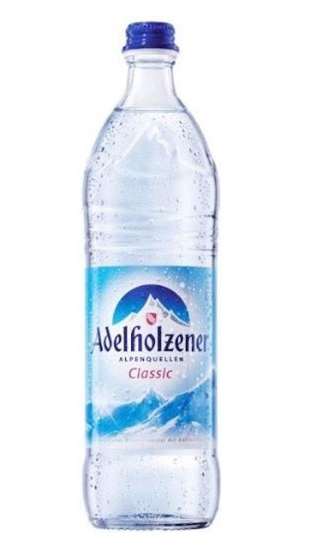 Adelholzener Mineralwasser Classic 0,75l