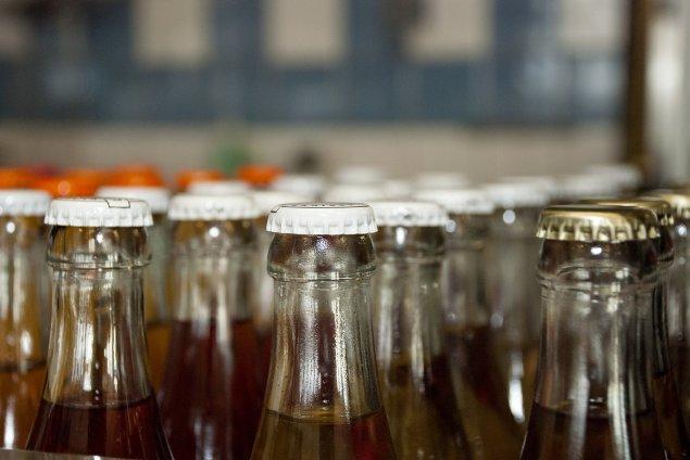 Getränke-Pauschale - alkoholfrei