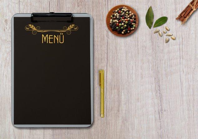 Tagesgericht I - täglich wechselndes vegetarisches oder veganes Gericht